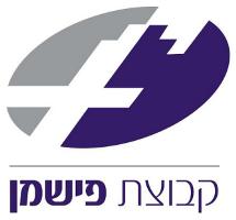 לוגו-קבוצת פישמן