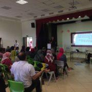 קהל המפגש הסברה במגזר הערבי