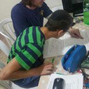 לומדים ביחד-תכנית מצוינות באופק